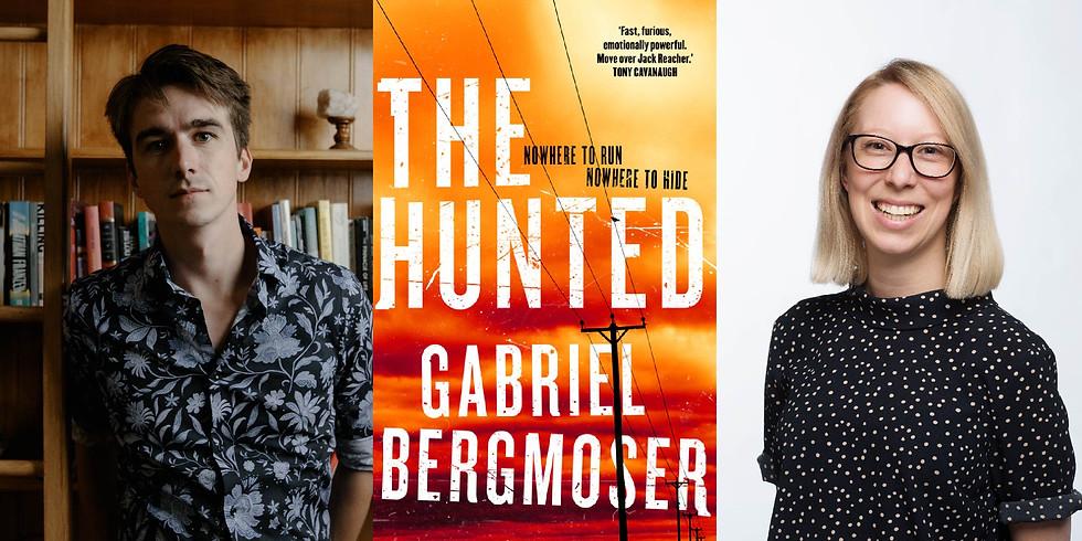 Gabriel Bergmoser - The Hunted