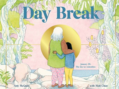 Day Break by Amy McQuire & Matt Chun