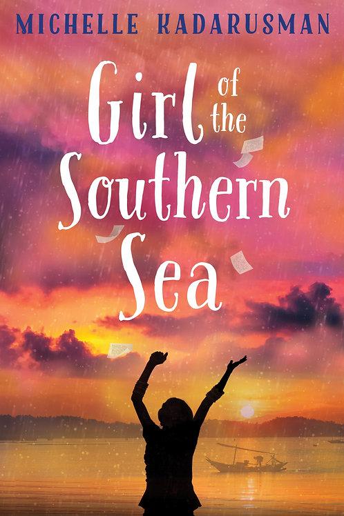 Girl of the Southern Sea Michelle Kadarusman