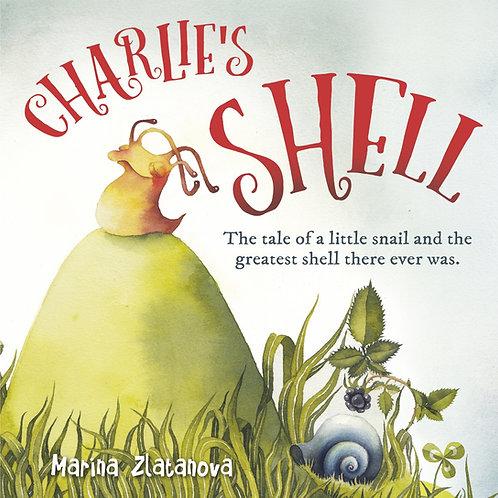 Charlie's Shell Marina Zlatanova