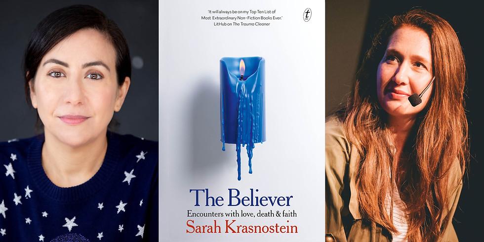 Sarah Krasnostein - The Believer