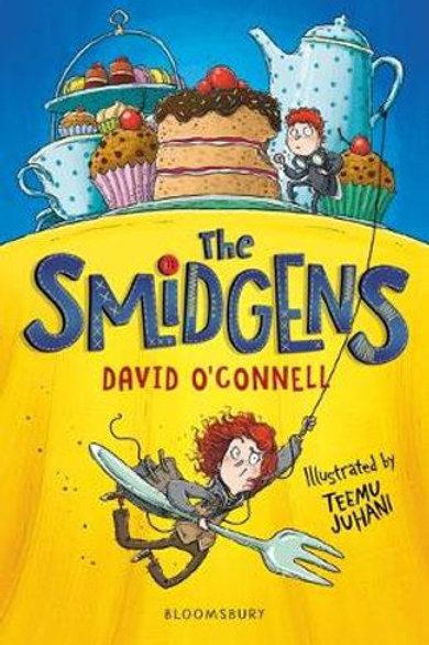 The Smidgens David  O'Connell