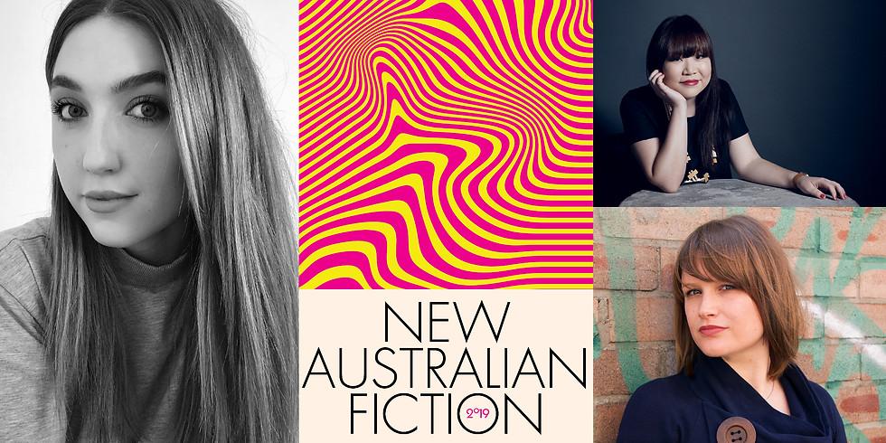 Kill Your Darlings - New Australian Fiction Book Launch