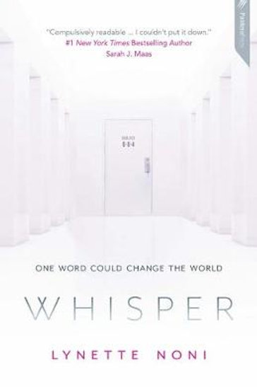 Whisper by Lynette Noni