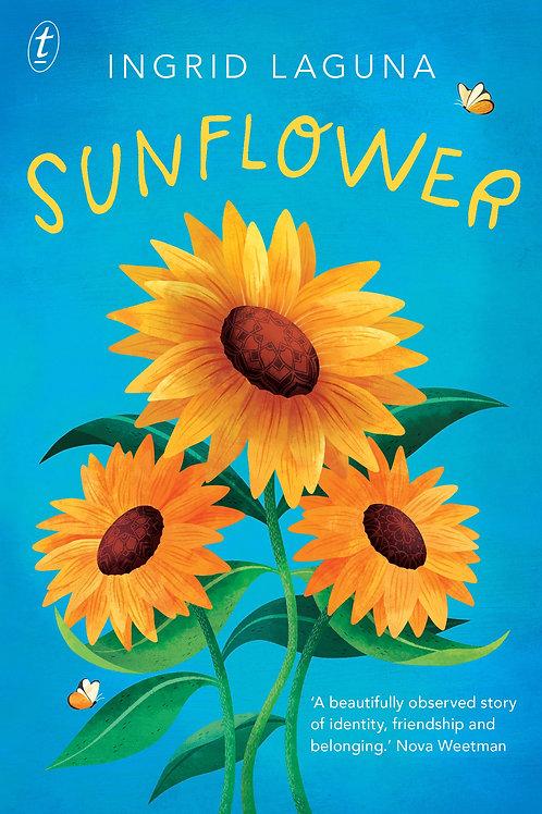 Sunflower Ingrid Laguna