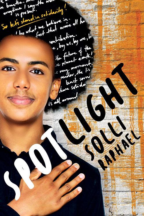Spotlight Solli Raphael