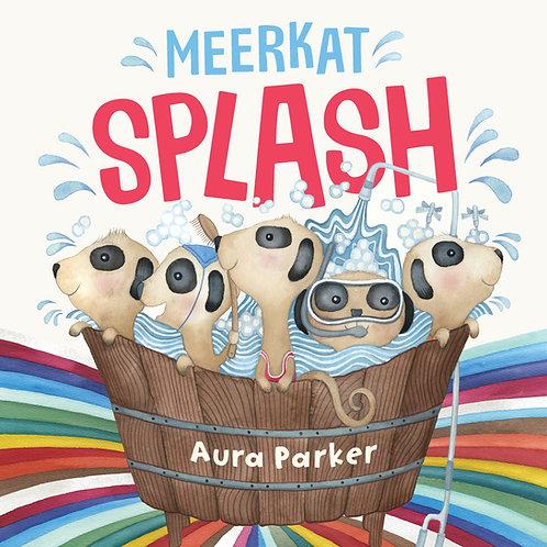Meerkat Splash Aura Parker