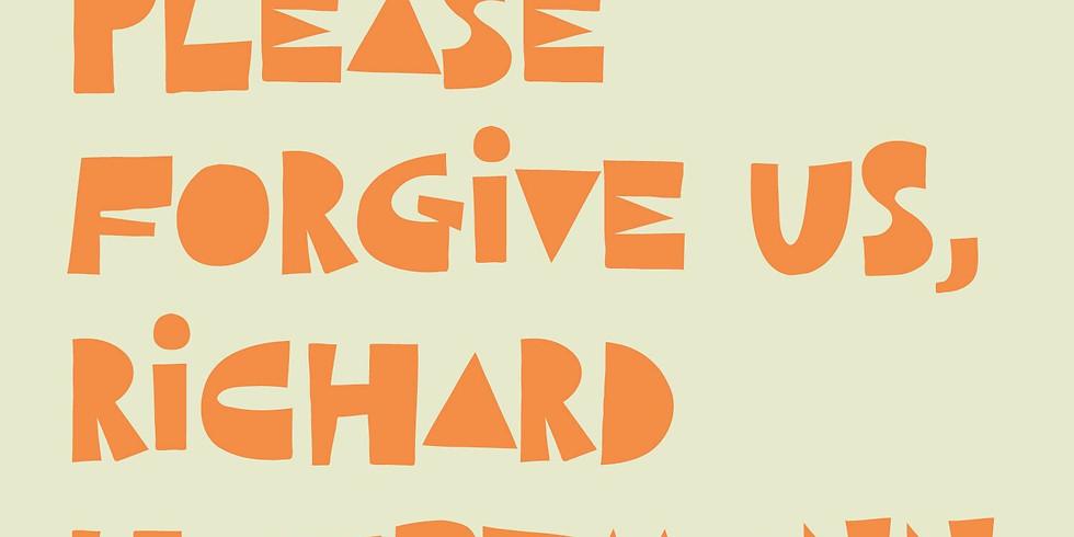 Wendy Lewis - Please Forgive Us Richard Hauptmann
