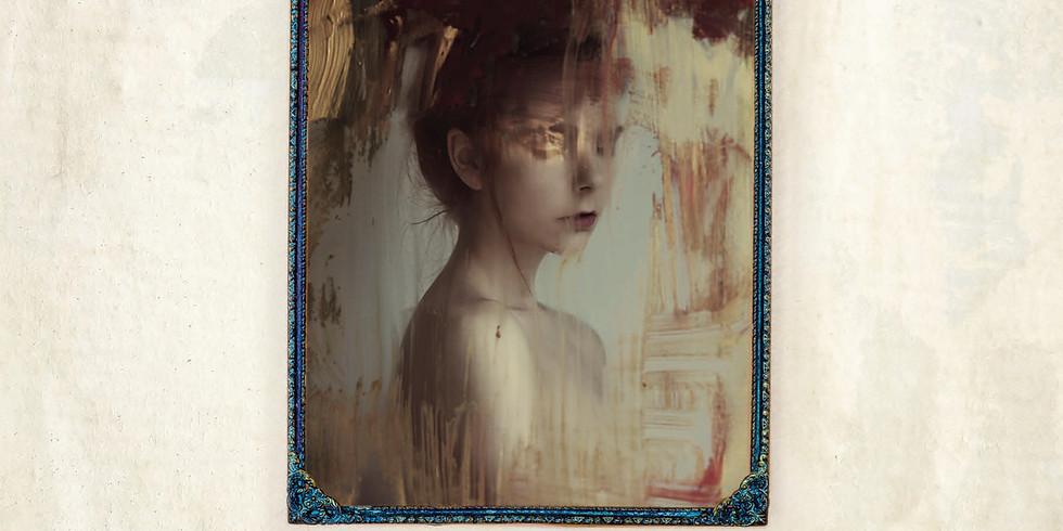 Julie Keys on The Artist's Portrait