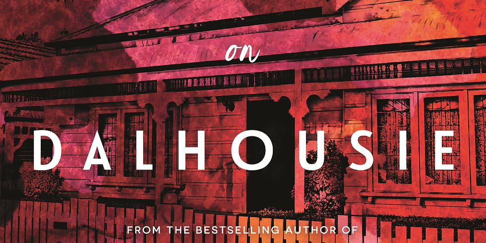 Melina Marchetta's The Place on Dalhousie  (1)