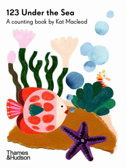 123 Under the Sea by Kat Macleod