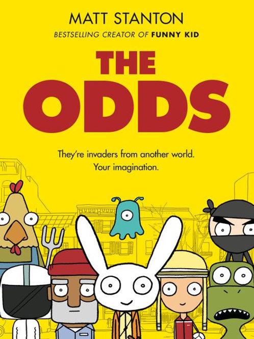 The Odds by Matt Stanton