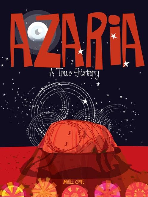 Azaria: A True History Maree Coote