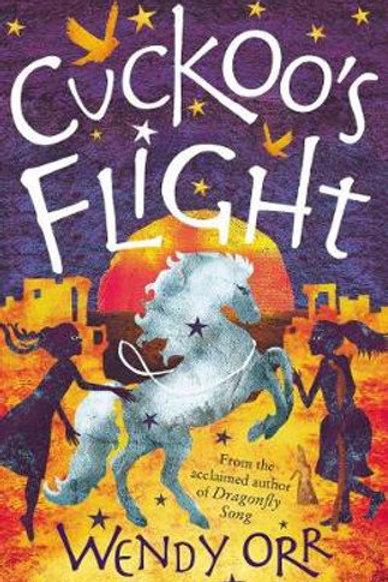 Cuckoo's FlightWendy Orr