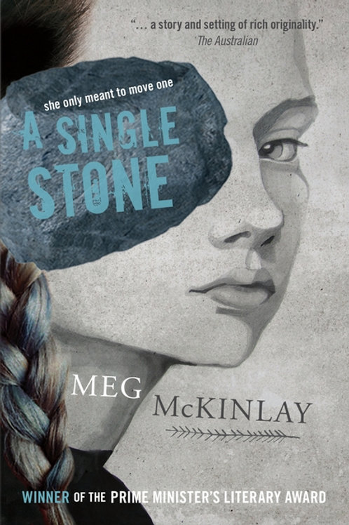 A Single Stone Meg McKinlay