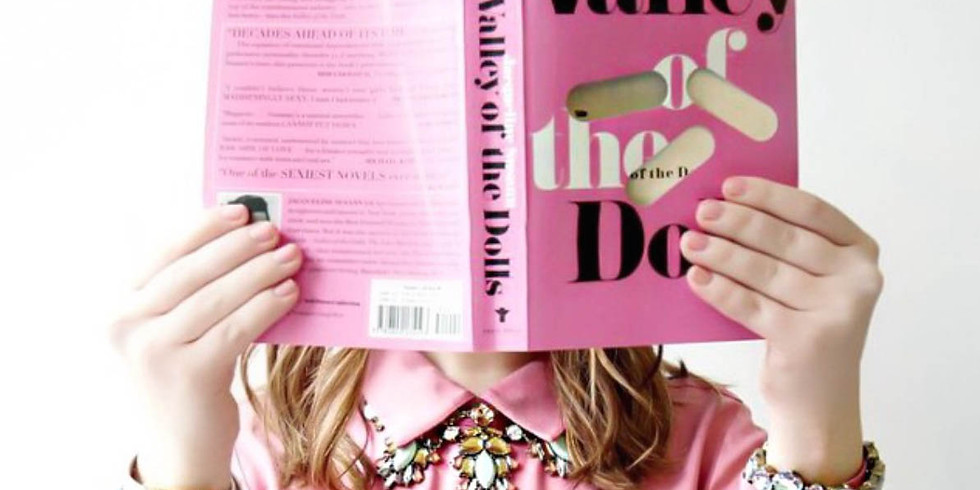Bad Women Book Club