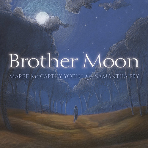Brother Moon by Maree McCarthy Yoelu and Samantha Fry (illus)