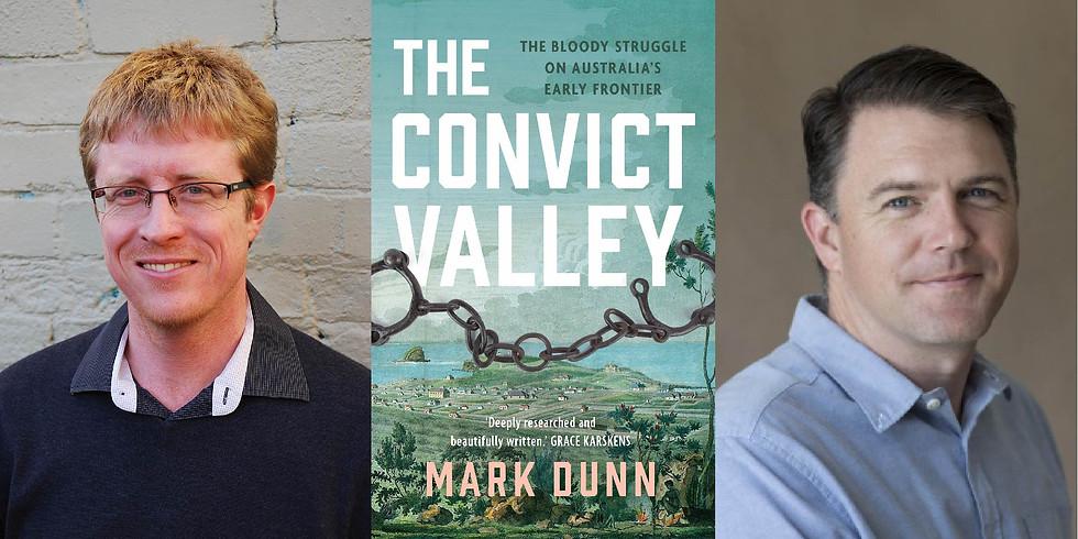 Mark Dunn - The Convict Valley