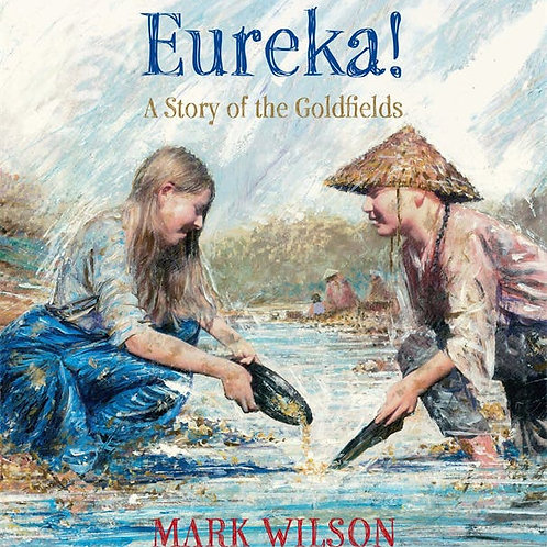 Eureka! by Mark Wilson