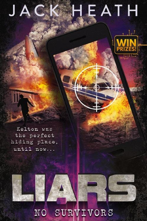Liars #2 No Survivors