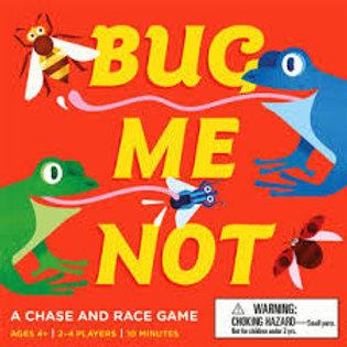 Bug Me Not! by Maya Stepien