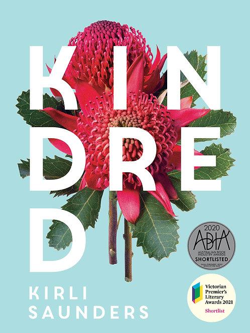 Kindred Kirli Saunders