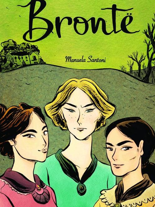 Bronte by Manuela Santoni
