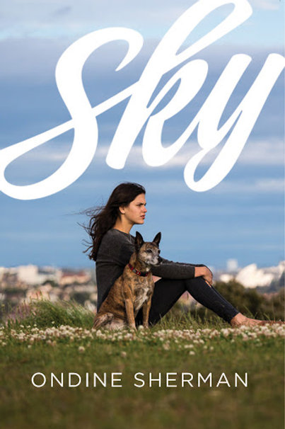 Sky by Ondine Sherman