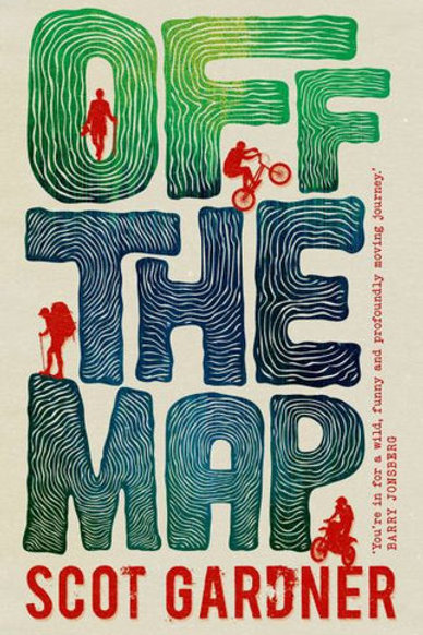 Off the Map Scot Gardner
