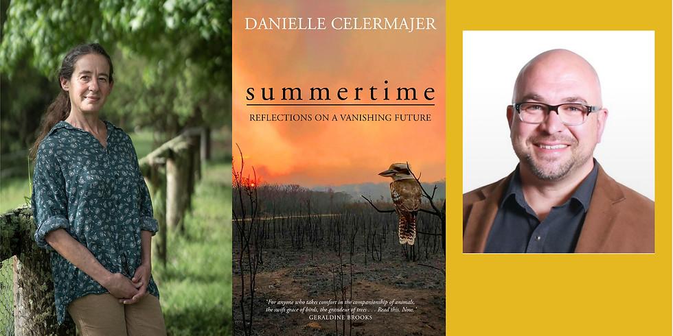 Danielle Celermajer - Summertime