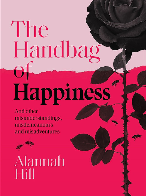The Handbag of Happiness by Alannah Hill