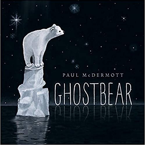 Ghostbear by Paul McDermott