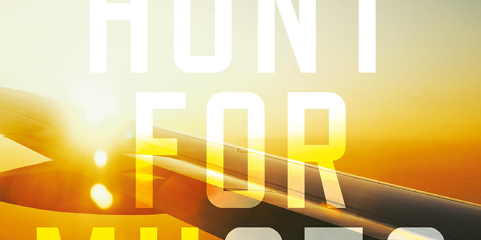 The Hunt for MH370 by Ean Higgins Book Launch