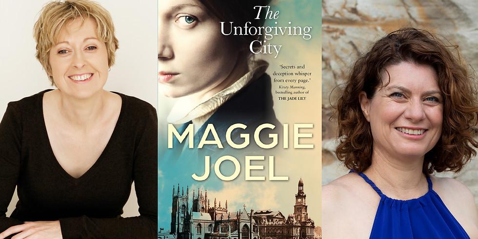 Maggie Joel - The Unforgiving City