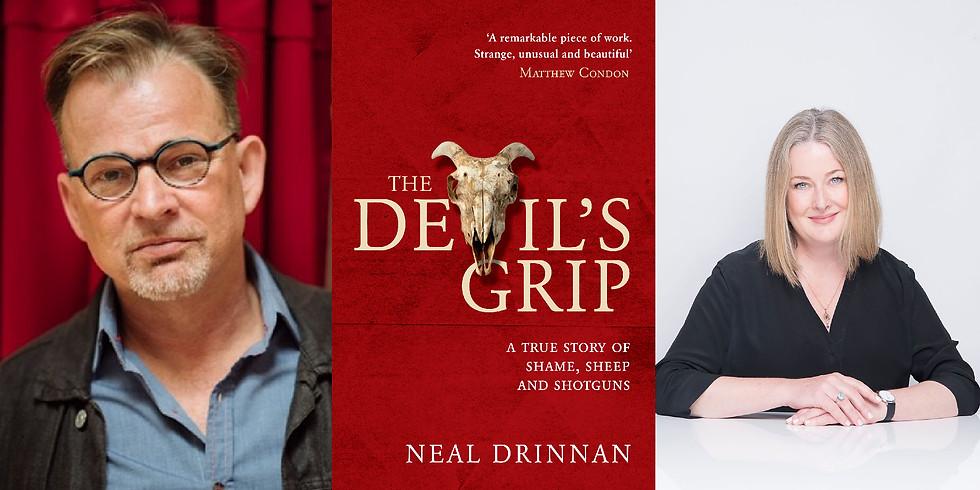 Neal Drinnan - The Devil's Grip