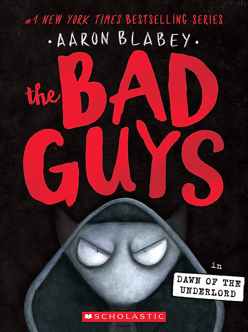 The Bad Guys #11 by Aaron Balabey