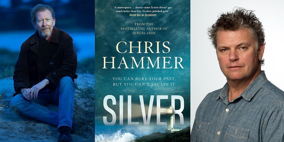 Chris Hammer - Silver