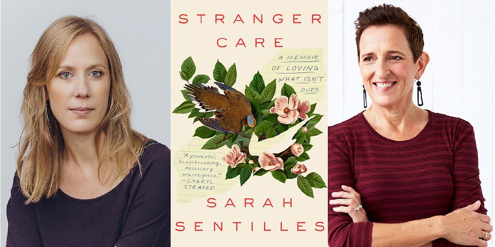 Sarah Sentilles and Charlotte Wood