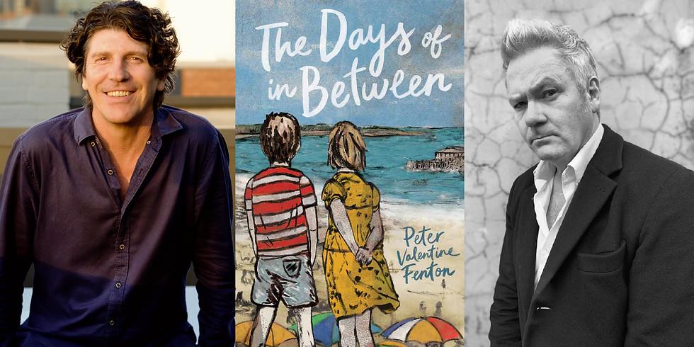 Peter Fenton - The Days of In Between