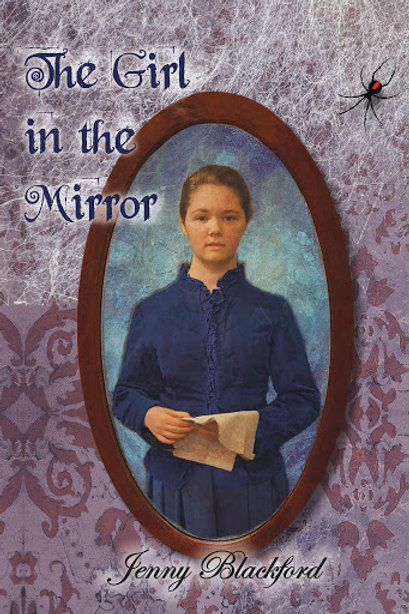 The Girl in the Mirror by Jenny Blackford