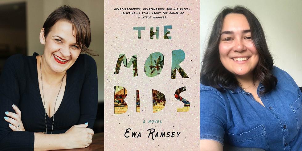 Ewa Ramsey - The Morbids