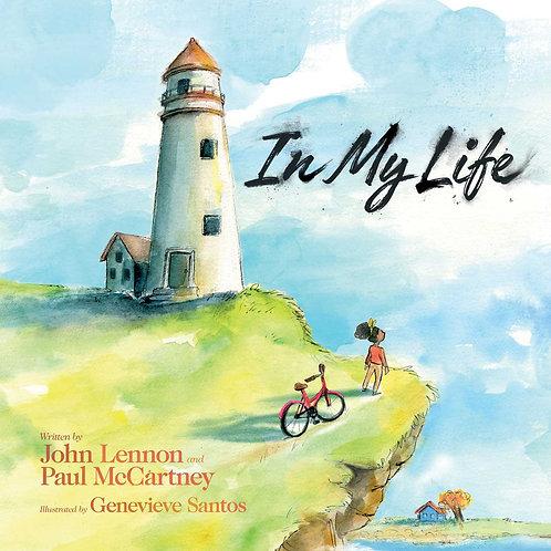 In My Life by John Lennon, Paul McCartney and Genevieve Santos