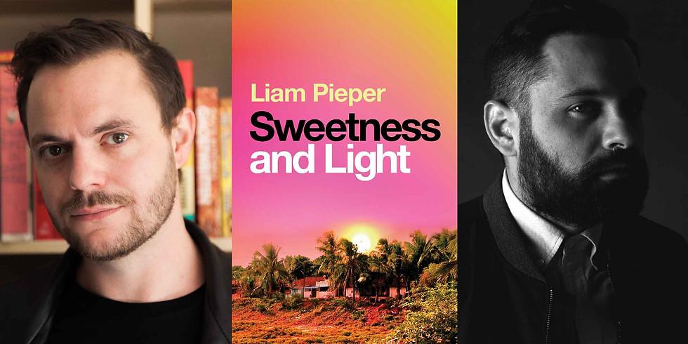 Liam Pieper - Sweetness and Light