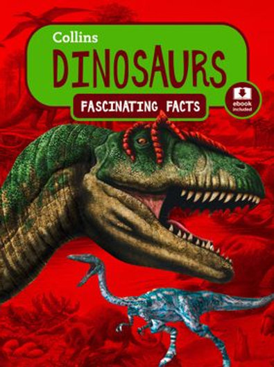 Fascinating Facts: Dinosaurs