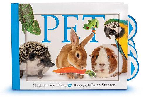 Pet by MatthewVan Fleet