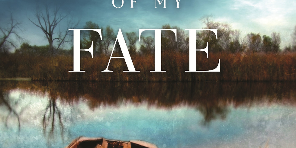 Sienna Brown on The Master of My Fate (1)