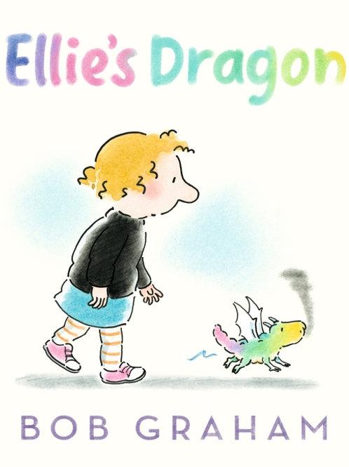 Ellie's Dragon Bob Graham