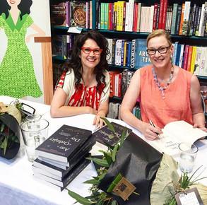 Annabel Crabb & Leigh Sales