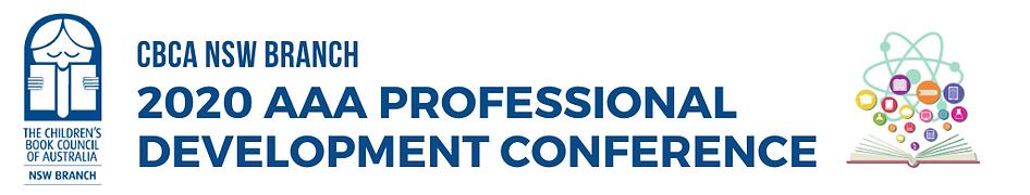 2020 AAA Professional Development CONFER
