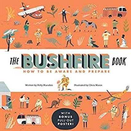 The Bushfire Book by Polly Marsden